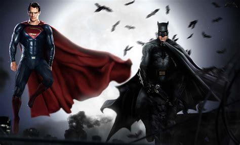 Batman V Superman Dawn Of Justice Wallpapers Ultra Hd 4k