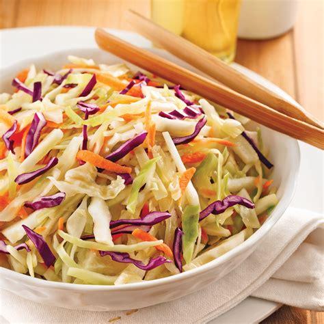 cuisine chou salade de chou traditionnelle recettes cuisine et