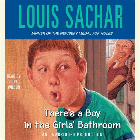 boy   girls bathroom audiobook listen