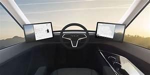 Will the Tesla Semi's Center Seat Take Center Stage? | Trucks.com