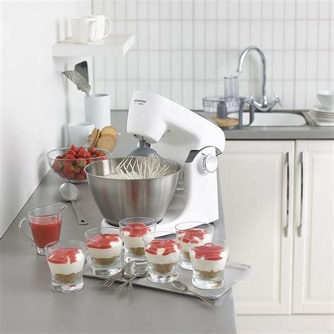 kenwood multione khh326wh kitchen robot mixer stand cuisine 1000w 3l appliances alimentos procesador capacidad amasadora bol processor potencia