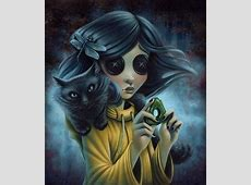 Coraline Wallpaper Tumblr Wallpaper Collection