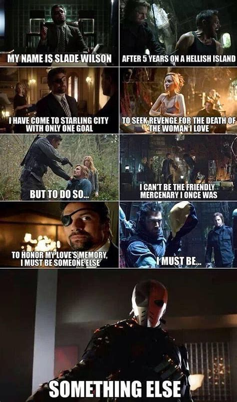 Arrow Meme - green arrow memes image memes at relatably com