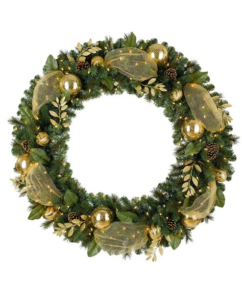 Christmas Wreath PNG HD