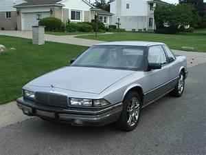 Urfavbrand 1992 Buick Regal Specs  Photos  Modification