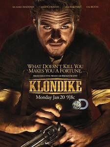 Klondike DVD Release Date