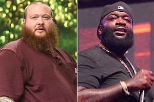 New Music: Action Bronson feat. Rick Ross - '9-24-7000 ...