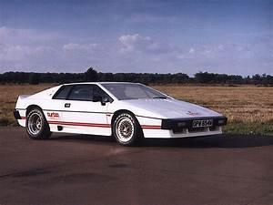 Lotus Esprit Turbo : 1980 lotus esprit turbo car picture ~ Medecine-chirurgie-esthetiques.com Avis de Voitures