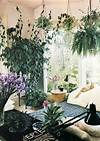 vintage bedroom ideas with plants 36 Stunning Bohemian Homes You'd Love To Chill Out In