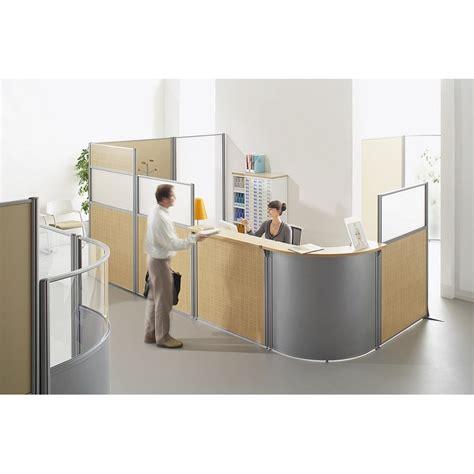 cloison de bureau kprim system mobilier de bureau avec cloisons mobilier