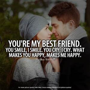 Friend To Make A Cute Smile Quotes. QuotesGram