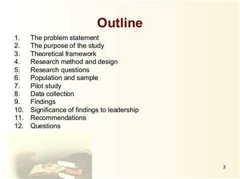 qualitative research  proposal samples