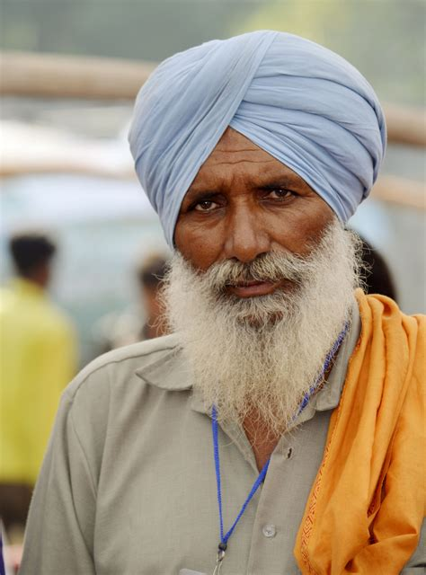 Sikhism religion of the sikh people. Sikh Girl With Facial Hair - 2020 Hair Ideas & Haircuts ...