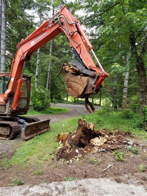 kubota kx  excavator