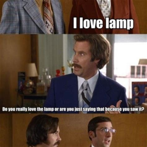 anchorman i l meme steve carell i l quote in anchorman the