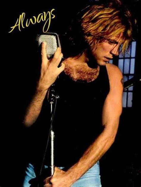 Loveeee Jon Bon Jovi Pinterest