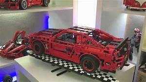 Lego Technic Mustang : lego technic ford mustang gt 500 youtube ~ Kayakingforconservation.com Haus und Dekorationen