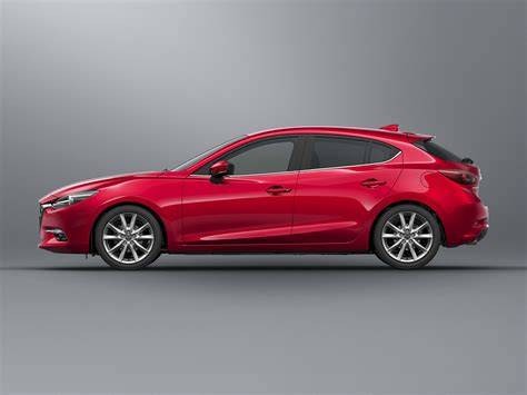 Mazda 3 Picture by New 2017 Mazda Mazda3 Price Photos Reviews Safety