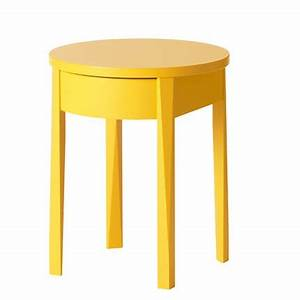 Table Basse Pas Cher Ikea : table basse jaune ikea le bois chez vous ~ Teatrodelosmanantiales.com Idées de Décoration