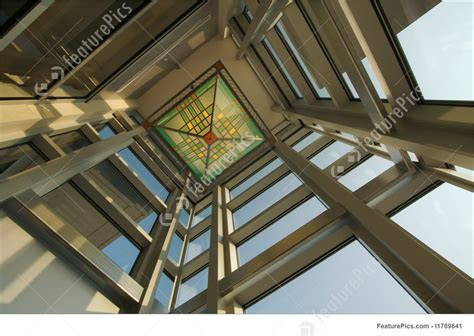 Abstract Shapes Architecture by Architectural Details Abstract Geometric Architecture