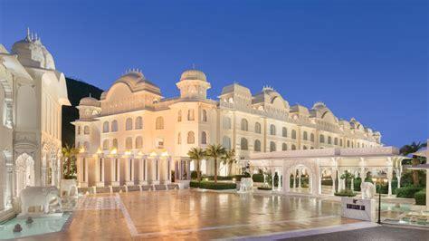 hotel review jw marriott jaipur resort spa business