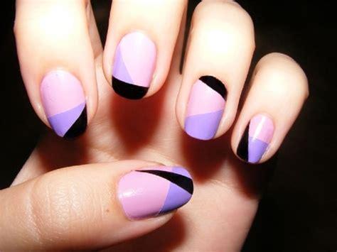 cool easy nail designs 30 cool easy nail designs 2017 sheideas