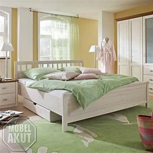 Bett 160x200 Weiß : bett soeren sprossenbett doppelbett in kiefer massiv wei 160x200 ebay ~ Indierocktalk.com Haus und Dekorationen