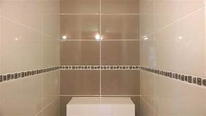 best carrelage gris mur beige photos antoniogarciainfo With carrelage salle de bain beige