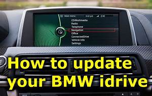 Bmw F11 Navi Professional Update : how to update bmw idrive software youtube ~ Jslefanu.com Haus und Dekorationen