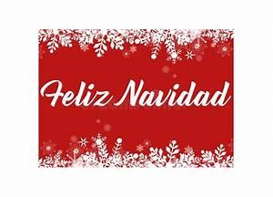 Frohe Weihnachten übersetzung Griechisch : weihnachtskarte spanisch vektor abbildung illustration ~ Haus.voiturepedia.club Haus und Dekorationen