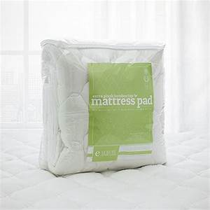 bamboo mattress pad with fitted skirt extra plush With best rated cooling mattress pad
