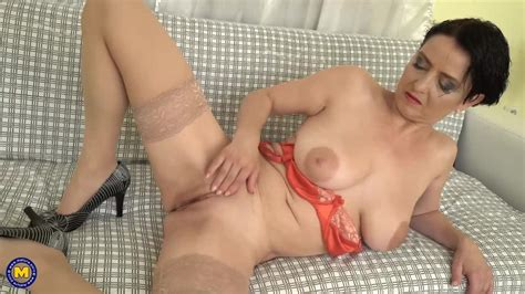 Mom Lucinda With Super Hot Tits And Hungry Cunt HD Porn B