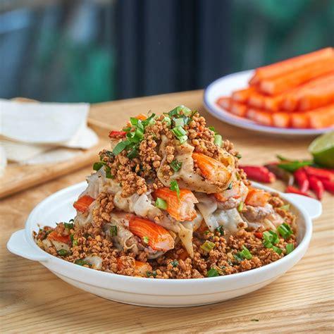 รวมสูตร เมนูยำ พร้อมวิธีทำง่ายๆ ใครๆ ก็ทำได้ - Wongnai Cooking