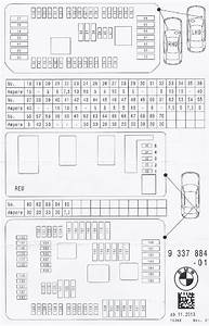 2013 Bmw 328i Fuse Box Diagram
