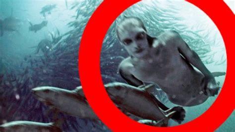 Real Mermaids And Merman (mermaid Evidence!)