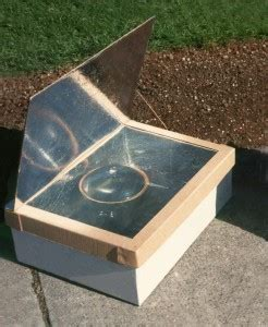 solar oven designs using solar to cook diy solar oven