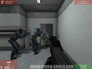 Game Patches  Raven Shield Multiplayer Demo V1 1a Patch