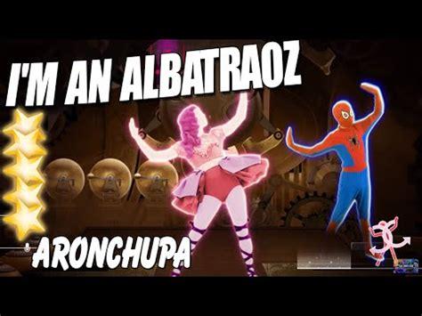 Flashmob I'm An Albatraoz  Comunidad Just Dance Conce Doovi