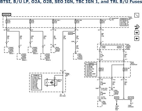 2008 Chevy Silverado Starter Wiring Diagram by 2008 Chevy Uplander Starter Wiring Diagram Auto