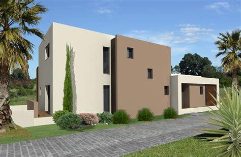 maison d arrt perpignan construction maison contemporaine perpignan 66 architecture et ma 238 tre d œuvre 224 perpignan