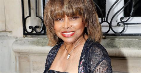 As of june 2021, tina turner has an estimated net worth of more than $270 million. Tina Turner Says She 'Looks And Feels Great' As She ...