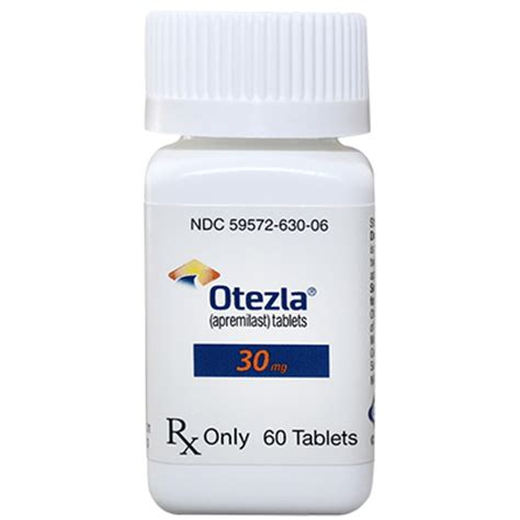 OTEZLA Dosage & Rx Info   Uses, Side Effects - Renal and ...