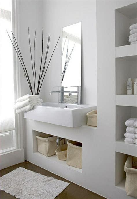 bild badezimmer moderne badezimmer ideen coole badezimmermöbel