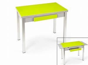 Petite Table Avec Rallonge : table rallonges du mobilier aussi pratique que convivial elle d coration ~ Teatrodelosmanantiales.com Idées de Décoration