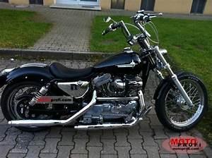 1996 Harley Davidson Sportster 883