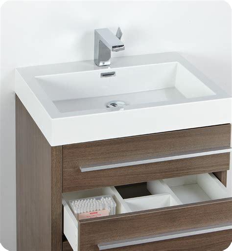 designer bathroom vanity cabinets 24 inch gray oak modern bathroom vanity medicine cabinet