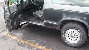 1994 Chevrolet S
