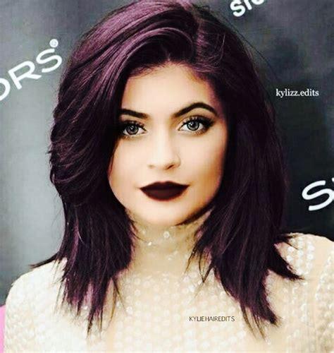 plum hair color 25 best ideas about burgundy plum hair on