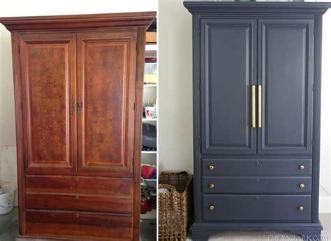 inspiring makeovers  wardrobe  love armoires