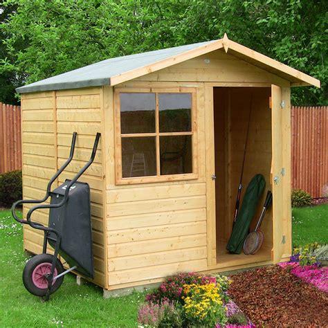 b q sheds wooden metal plastic b and q sheds